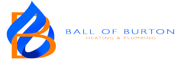 Ball Of Burton Heating & PlumbingLogo